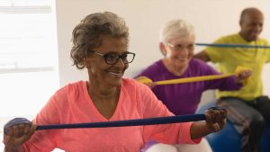 ACCG Group Exercise Classes Manchester